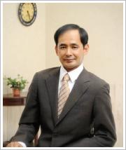 代表パートナー藤岡 隆浩(日本国弁理士)